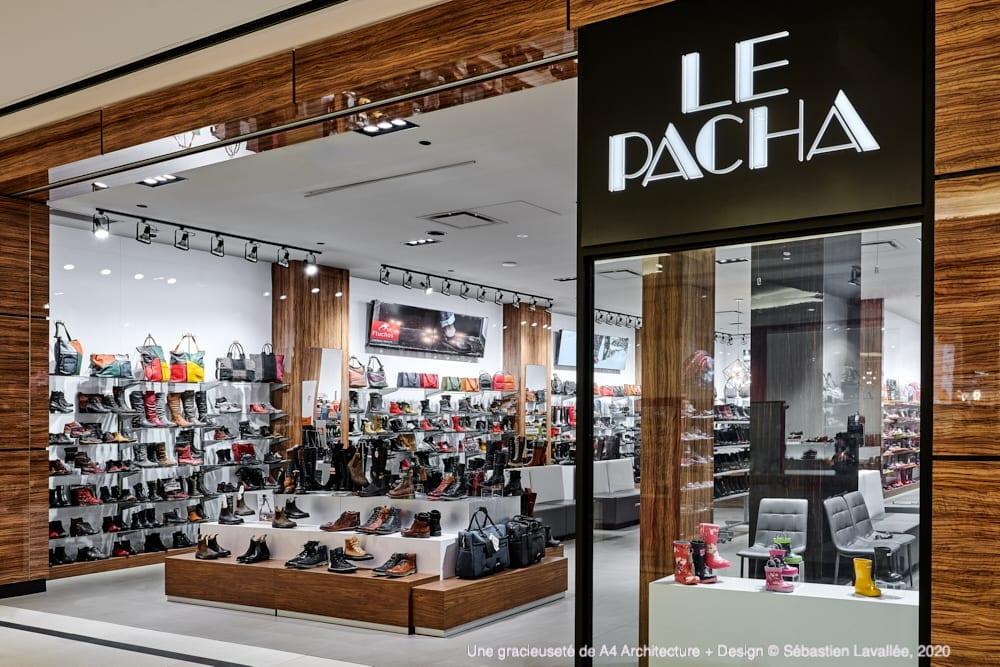 Boutique Le Pacha